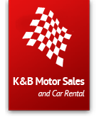 K&B Motor Sales and Car Rentals